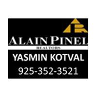 Yasmin Kotval
