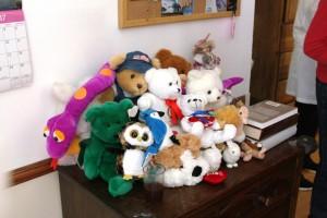 Valentine Bears 2017 2