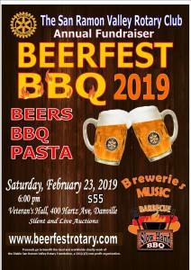 Beerfest BBQ 2019
